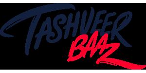 TashveerBaaz Photography Logo